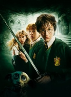 Harry Potter and the Chamber of Secrets movie poster (2002) picture MOV_f82b9ab5