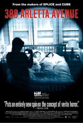 388 Arletta Avenue movie poster (2011) poster MOV_f82fcab6