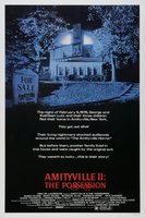 Amityville II: The Possession movie poster (1982) picture MOV_f8311768
