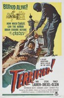 Terrified movie poster (1963) picture MOV_f8337db8