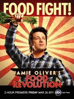 Food Revolution movie poster (2010) picture MOV_f8354123