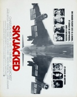 Skyjacked movie poster (1972) picture MOV_f83696f6