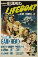 Lifeboat movie poster (1944) picture MOV_f8387a65