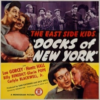 Docks of New York movie poster (1945) picture MOV_f838b20f