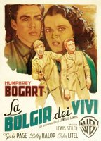 You Can't Get Away with Murder movie poster (1939) picture MOV_f839492e