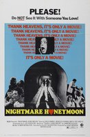 Nightmare Honeymoon movie poster (1973) picture MOV_f83a4787