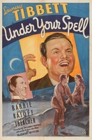 Under Your Spell movie poster (1936) picture MOV_f83c9276