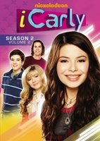 iCarly movie poster (2007) picture MOV_f83d3fe3