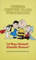 A Boy Named Charlie Brown movie poster (1969) picture MOV_f83e1fe7