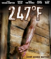 247°F movie poster (2011) picture MOV_f83f5aa4