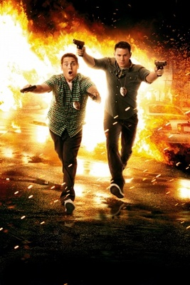 21 Jump Street movie poster (2012) poster MOV_f840ce18