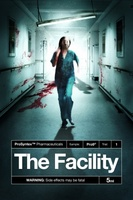 The Facility movie poster (2011) picture MOV_f841662b