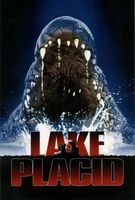 Lake Placid movie poster (1999) picture MOV_f8447733