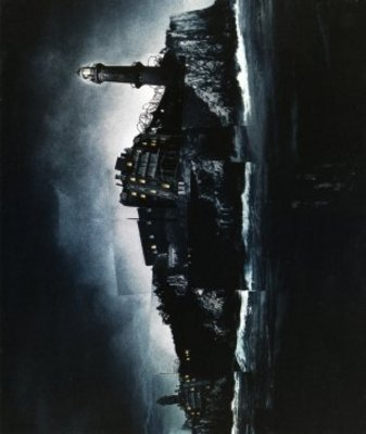 Shutter Island movie poster (2010) poster MOV_f8455608