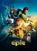 Epic movie poster (2013) picture MOV_f845e4d0