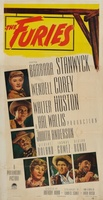 The Furies movie poster (1950) picture MOV_f846f60c