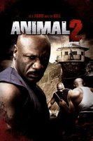 Animal 2 movie poster (2007) picture MOV_f8474c8e