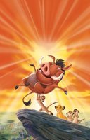 The Lion King 1½ movie poster (2004) picture MOV_f8494c7b