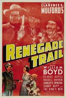 The Renegade Trail movie poster (1939) picture MOV_f84a381b