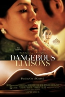 Dangerous Liaisons movie poster (2012) picture MOV_f84a6655
