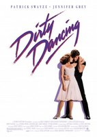 Dirty Dancing movie poster (1987) picture MOV_f84d7792