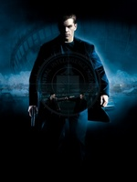 The Bourne Supremacy movie poster (2004) picture MOV_f84faacd