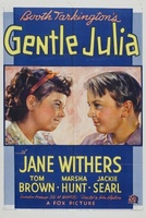 Gentle Julia movie poster (1936) picture MOV_f8504cc1
