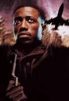 Passenger 57 movie poster (1992) picture MOV_f8532557