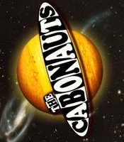 The Cabonauts movie poster (2009) picture MOV_f85449c1