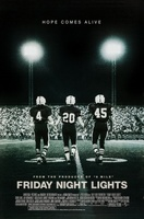 Friday Night Lights movie poster (2004) picture MOV_e49fb47a
