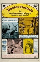Doctor Dolittle movie poster (1967) picture MOV_f856a703