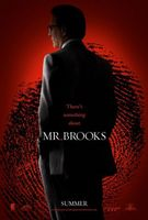 Mr. Brooks movie poster (2007) picture MOV_f857accb