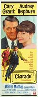 Charade movie poster (1963) picture MOV_f858f651