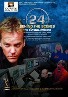 Journeys Below the Line: 24 - The Editing Process movie poster (2005) picture MOV_f859f68b
