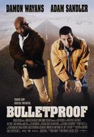 Bulletproof movie poster (1996) picture MOV_f85a2dd4