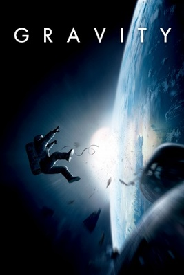Gravity movie poster (2013) poster MOV_f85ac228