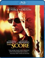 The Score movie poster (2001) picture MOV_f85c964b