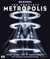 Metropolis movie poster (1927) picture MOV_f85d3ff1