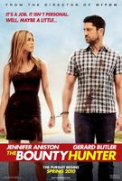 The Bounty Hunter movie poster (2010) picture MOV_f85f6049