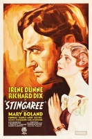 Stingaree movie poster (1934) picture MOV_f8610b05