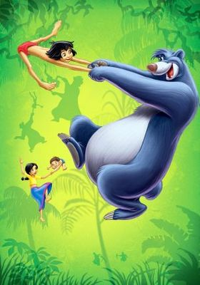 The Jungle Book 2 movie poster (2003) poster MOV_f8635baf