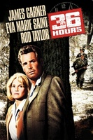 36 Hours movie poster (1965) picture MOV_f8639fd1