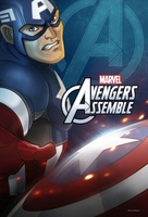 Avengers Assemble movie poster (2013) picture MOV_f863fcb0