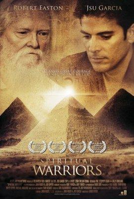Spiritual Warriors movie poster (2005) poster MOV_f8667e7d