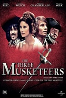The Three Musketeers movie poster (1973) picture MOV_f867db4d