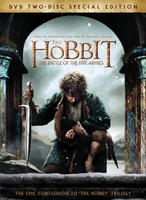 The Hobbit: The Battle of the Five Armies movie poster (2014) picture MOV_f868aa53