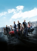 Fast & Furious 6 movie poster (2013) picture MOV_f868df12