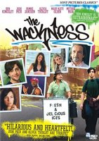 The Wackness movie poster (2008) picture MOV_f869f91b