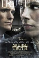 Nothing But the Truth movie poster (2008) picture MOV_f86d929d