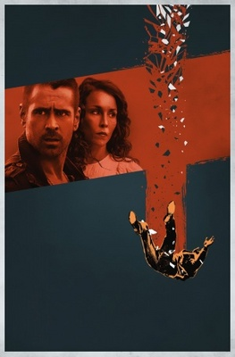 Dead Man Down movie poster (2013) poster MOV_f87100c9